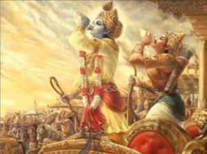bhagavat geetha