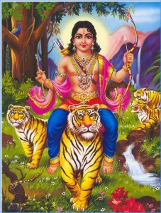 ayyappa swami